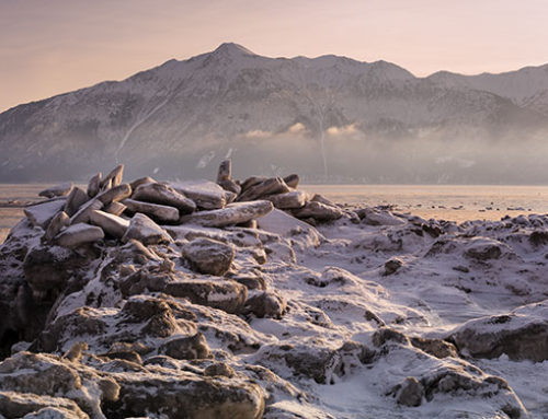 How to Photograph Winter Landscapes