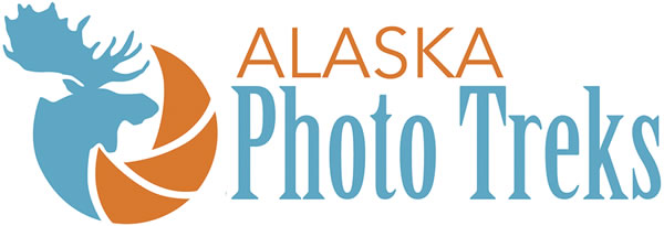 Alaska Photo Treks Retina Logo