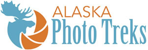 Alaska Photo Treks Logo