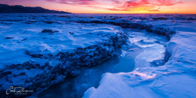 insider_tips_top_10_reasons_to_photograph_alaska_in_winter_icy_channel_on_cook_inlet_mudflats_at_sunset